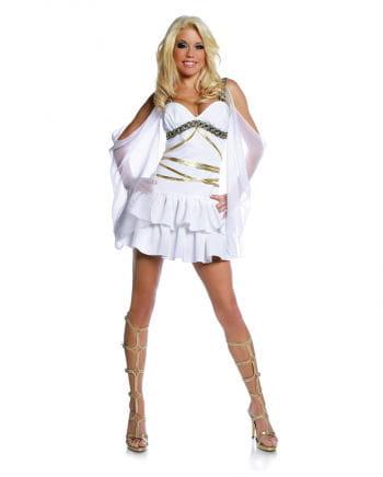Aphrodite costume L