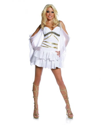 Aphrodite costume S
