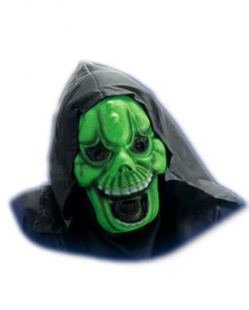 Green Monster Mask