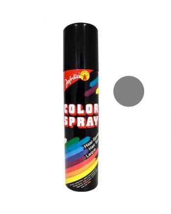 Hairspray Silver Grey
