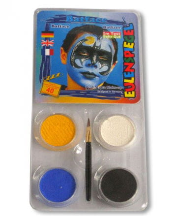 Makeup Colours Bat
