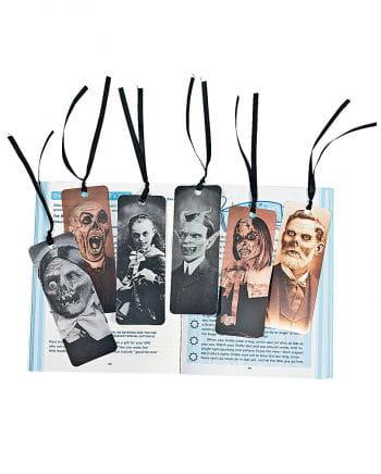 Halloween Hologram Bookmarks