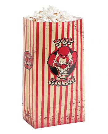 12 Halloween Popcorn Tüten