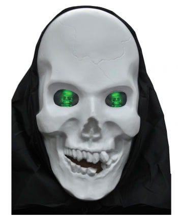Skull mask with eyes Hologram