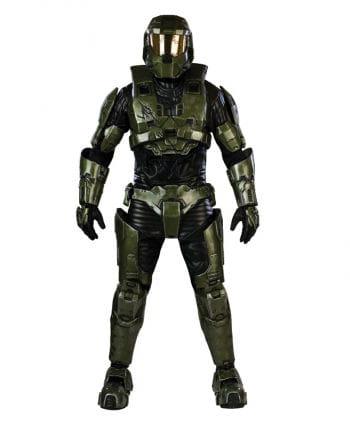 Halo 3 Master Chief Costume Delxue