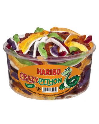 Haribo Crazy Python 150 St.
