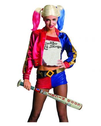 Harley Quinn Baseball Schläger