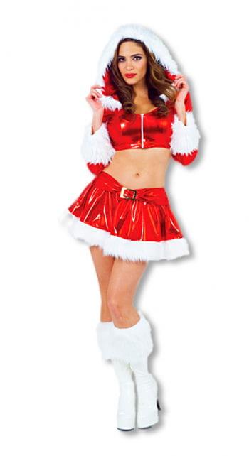 Sexy Santa Claus woman Premium Costume