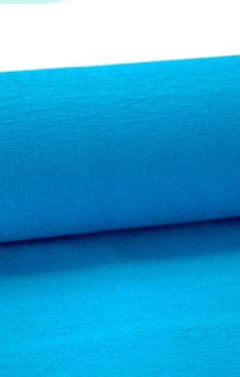 Niflamo Deco Crepe light blue 50 m