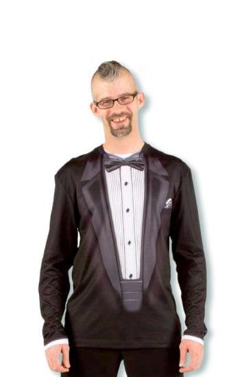 Men's Shirt Charlie Chaplin