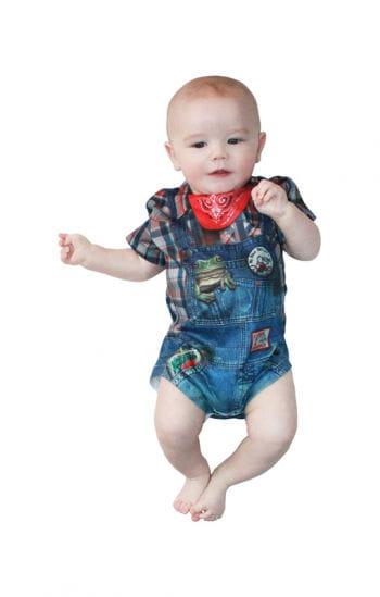 Hillbilly Baby Body