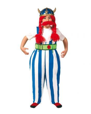Hinkel Steinheber Child Costume