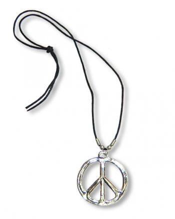 Hippie Peace Kette