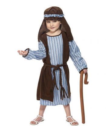 Shepherd boy child costume