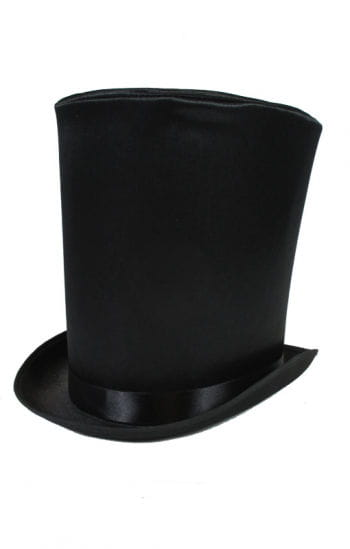 Lincoln Hat black