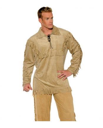 Frontier Western Shirt