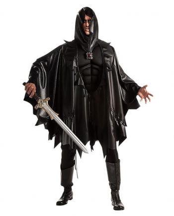 Highway Avenger costume