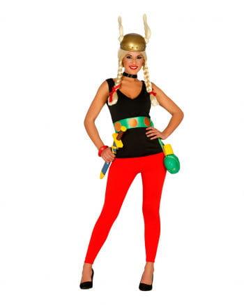 Sexy Gaulish costume