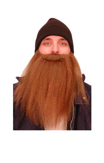 Hunting Beard James