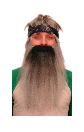 Hunting Beard Sean