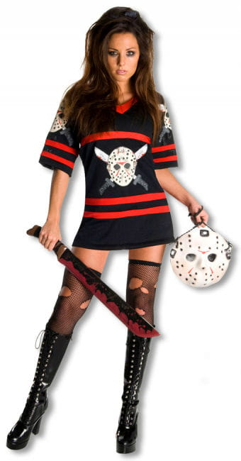 Miss Jason costume M