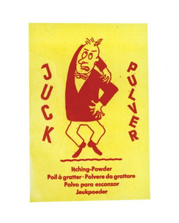 Itching powder Novelty Item