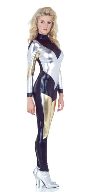 """Jumpsuit """"Electra"""" XL"""