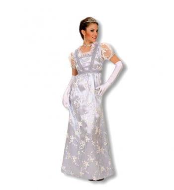 Empress costume Satin