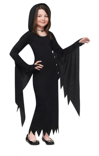 Hooded Dress Child Costume