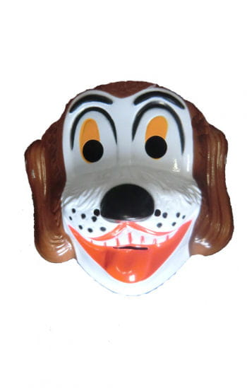 Kinder Maske Hund Bello