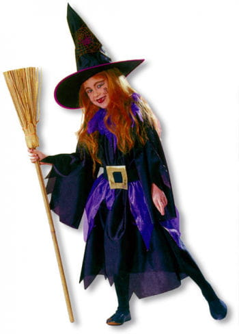 Little Witch Child Costume