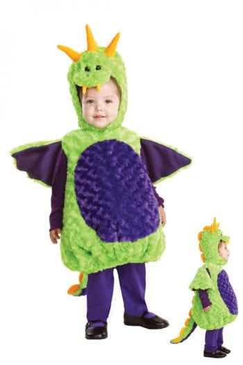 Little Plush Dragon