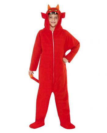 Kleiner Teufel Kinder Overall