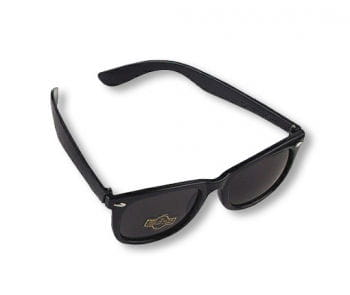 "Costume Sunglasses ""Cool Blues"""