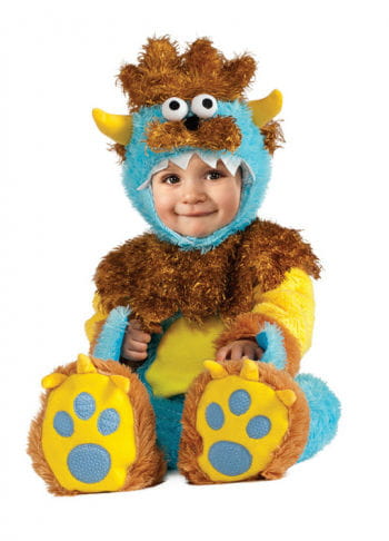 Monster crumbs Child Costume