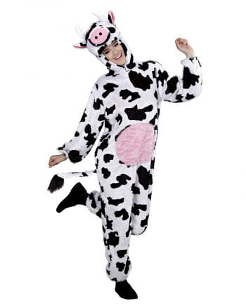 Cow Animal Costume