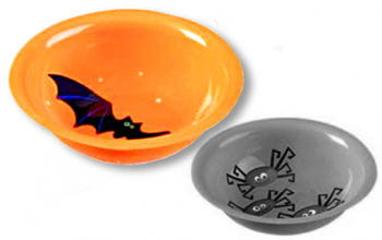 Plastic Bowl Bat