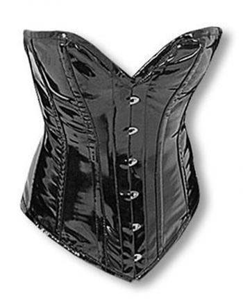 PVC Corset Fetish Dream M