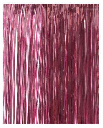 Tinsel - Pink