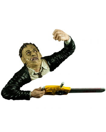 Leatherface Groundbreaker bottom figure