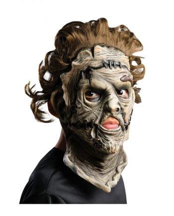 TCM Leatherface 3/4 Maske