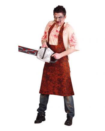 Leatherface Men Costume