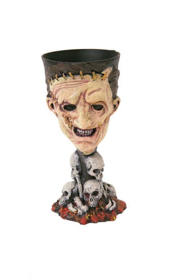 Leatherface Goblet