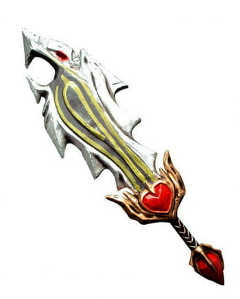 Lionheart Executioner sword