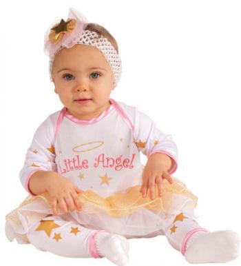 Little Angel Baby Costume