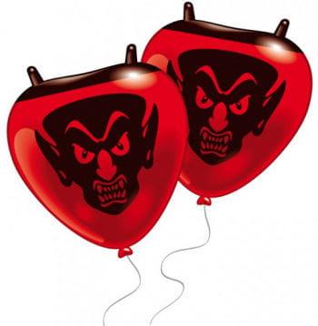Luftballon Teufelchen