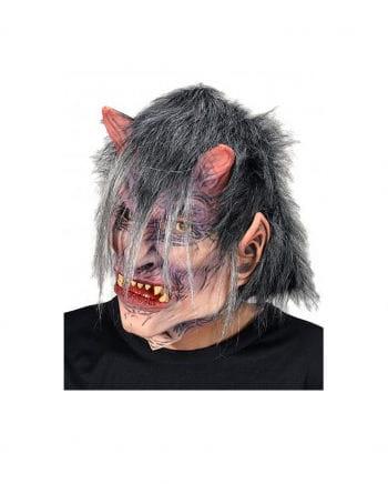 Lucifer Devil Mask