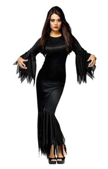Madame Morticia Costume