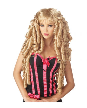 Fairy Princess Wig