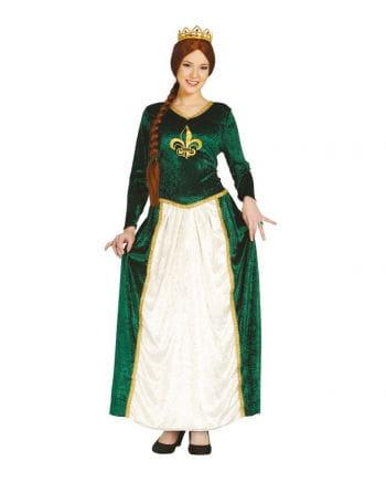 Märchenkönigin Kostüm